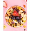 福事多坚果水果麦片早餐混合装1kg 即食燕麦代餐食品无糖精非脱脂