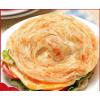 包邮手抓饼20片家庭装台湾手抓饼早餐食品煎饼手撕饼面饼冷冻